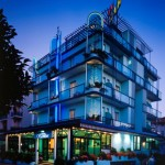 Hotel Hamilton Misano Invacanzaconilcane