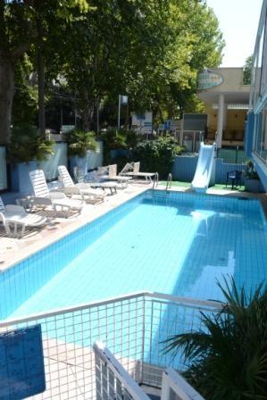 L' Hotel DIAMOND di Rimini è pets friendly