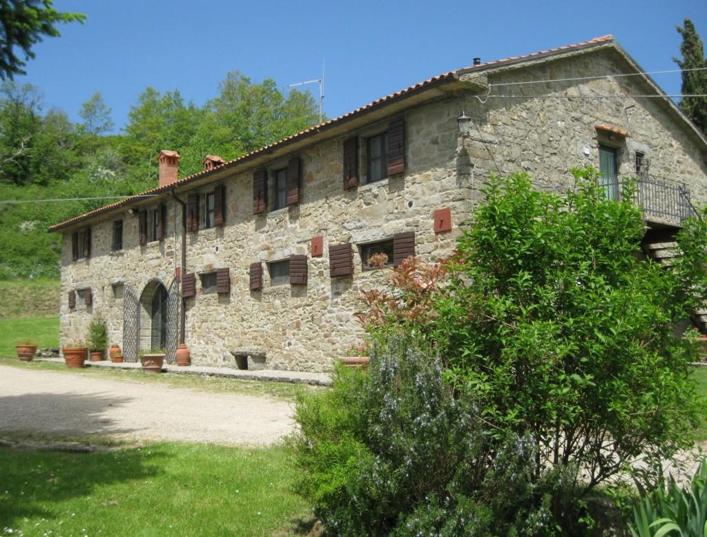 Praticino Arezzo