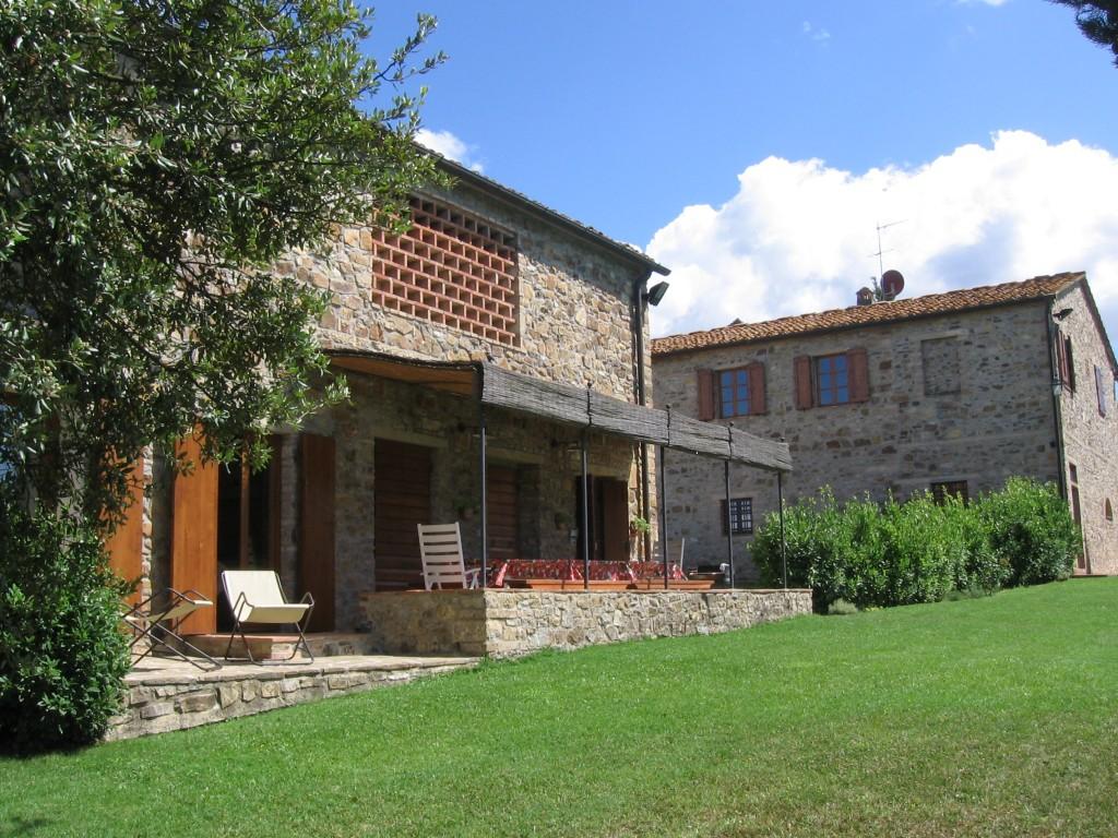 Villa Prumiano