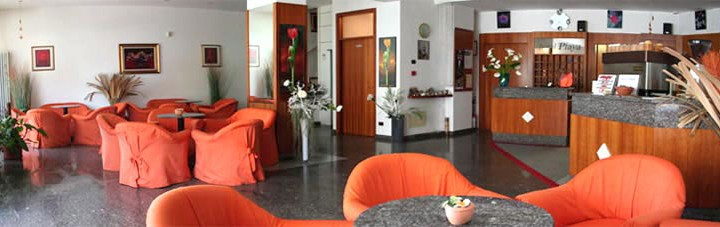 Hotel Playa a Rimini accetta gratuitamente cani