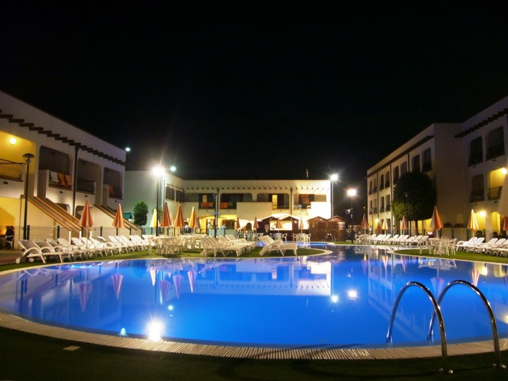 lido di spina resort
